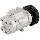 A/C Compressor 60-00830 NA
