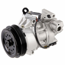Scion xA New xSTOREx Compressor w Clutch