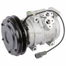 Komatsu All Models New xSTOREx Compressor w Clutch