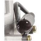 A/C Compressor 60-02968 NA