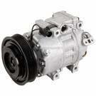 A/C Compressor 60-02296 NC