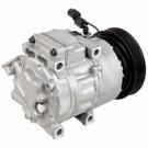 A/C Compressor 60-02296 NA