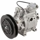 Kubota_Heavy_Duty_Engines All Models New xSTOREx Compressor w Clutch