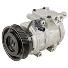 A/C Compressor 60-03497 NC