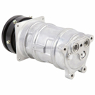 A/C Compressor 60-01080 NA