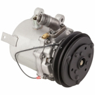 BMW 524 A/C Compressor