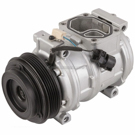 BMW M3 Remanufactured Compressor w Clutch