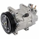 CWV618 Compressor