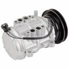 Plymouth TC3 A/C Compressor