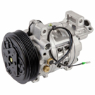 A/C Compressor and Components Kit 60-82069 RK