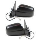 BuyAutoParts 14-80244MX Side View Mirror Set 1