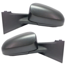 BuyAutoParts 14-80350MW Side View Mirror Set 1
