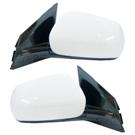BuyAutoParts 14-80406MW Side View Mirror Set 1