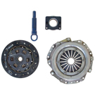 EXEDY OEM 14001 Clutch Kit 1