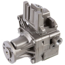 Power Steering Pump 86-00787 AN