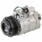 A/C Compressor and Components Kit 60-80483 RN
