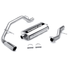 Cadillac Escalade Cat Back Performance Exhaust