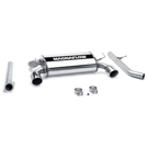 3.5L Engine - Muffler Kit - Dual Split Rear Exit