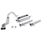 Cat Back Performance Exhaust 46-60632 CM