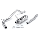 Cat Back Performance Exhaust 46-60584 CM