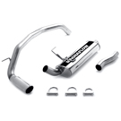 Cat Back Performance Exhaust 46-60452 CM