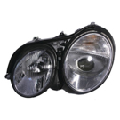 HELLA 354472011 Headlight Assembly 1