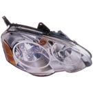 Acura RSX Headlight Assembly