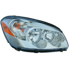 Buick Lucerne Headlight Assembly
