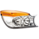 Buick Rendezvous Headlight Assembly