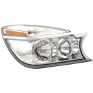 Headlight Assembly 16-00390 AN