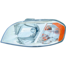 Headlight Assembly Pair 16-80325 A9