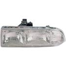 Chevrolet Blazer S-10 Headlight Assembly