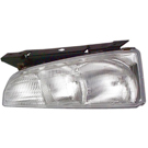 Chevrolet Lumina APV - Minivan Headlight Assembly