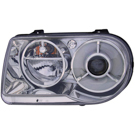 BuyAutoParts 16-00515AN Headlight Assembly 1