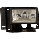 Headlight Assembly 16-00669 AN