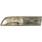 Ford Crown Victoria Headlight Assembly