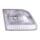 Ford F Series Trucks Headlight Assembly