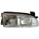 GEO Headlight Assembly