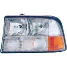 Oldsmobile Bravada Headlight Assembly