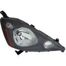 Honda Fit Headlight Assembly