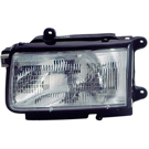 Isuzu Rodeo Headlight Assembly