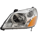 Honda Pilot Headlight Assembly