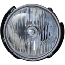Headlight Assembly 16-00946 AN