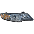 Kia Headlight Assembly