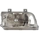 Kia Sportage Headlight Assembly