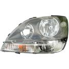 Lexus RX300 Headlight Assembly