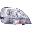 Headlight Assembly 16-00996 AN