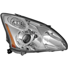Lexus RX400h Headlight Assembly