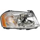 Mazda Tribute Headlight Assembly