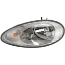 Mercury Sable Headlight Assembly